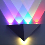 NEW-Hot-1PCS-LED-Wall-Sconces-Hall-Bar-studio-Light-Fixture-Lamp-5W-