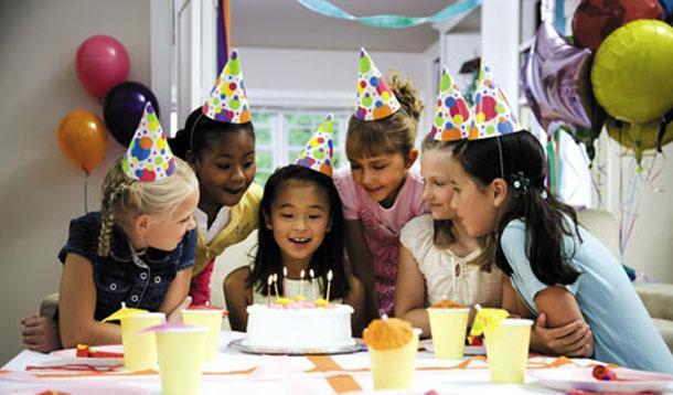 Gallery Platinum Party Entertainment - Children's birthday parties galway