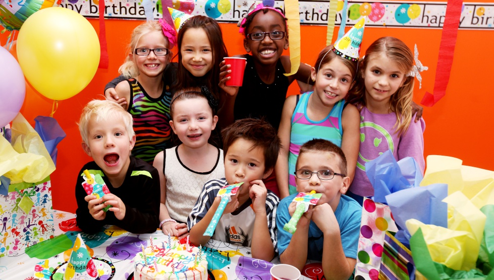Gallery Platinum Party Entertainment - Childrens birthday party ideas oxford